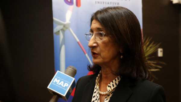 بنخضرة: المغرب مع الحفاظ على خط أنابيب الغاز المغاربي - الأوروبي