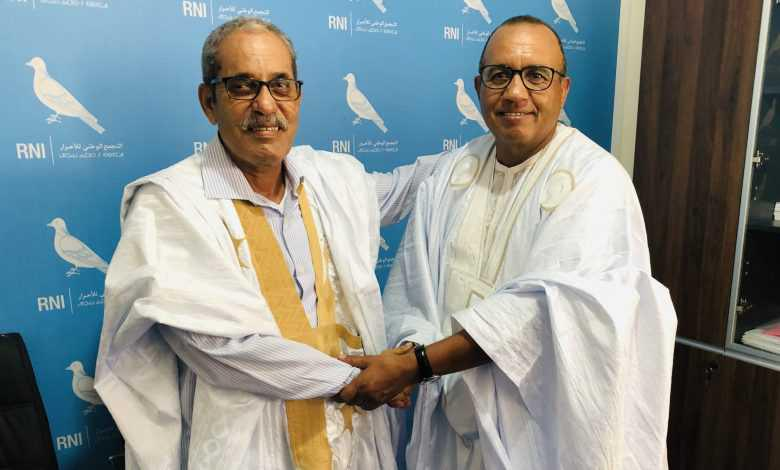 انتخاب محمد أخطور رئيسا للغرفة الفلاحية لجهة الداخلة - وادي الذهب