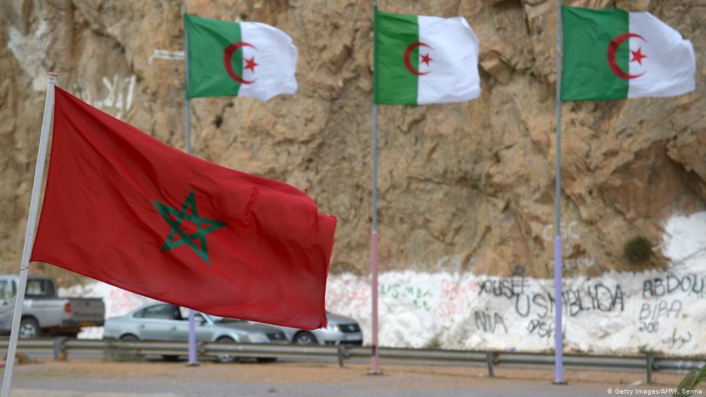 تجمع دول الساحل والصحراء يأسف للتطورات التي تشهدها العلاقات المغربية -الجزائرية
