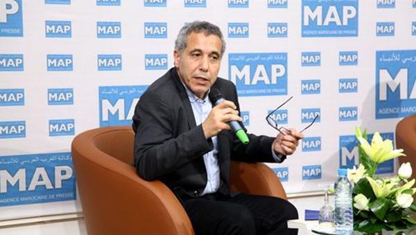 """قرار الجزائر بقطع علاقاتها مع المغرب ''خطأ أخلاقي"""" (كاتب)"""