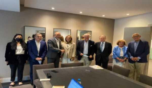 """""""أنتلسيا"""" تعزز موقعها العالمي في ترحيل الخدمات من خلال امتلاك المجموعة الإسبانية UNISONO"""