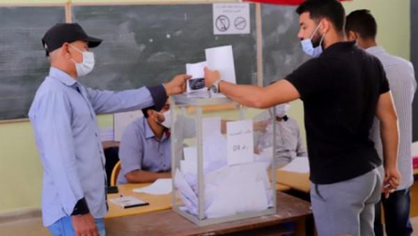 انتخابات 2021 .. نحو ثلاثة ملايين شخص ناخبون لأول مرة (مندوبية)