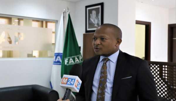 رئيس تحرير إحدى أكبر صحف جنوب إفريقيا يدعو إلى مزيد من التقارب بين بلاده والمغرب