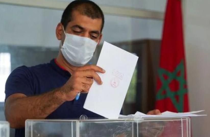 هزيمة قاسية للإسلاميين في الانتخابات المغربية لصالح أحزاب ليبرالية