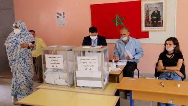 الانتخابات التشريعية.. ثلاثة أحزاب تتقاسم مقاعد الدائرة الانتخابية بإقليم العيون