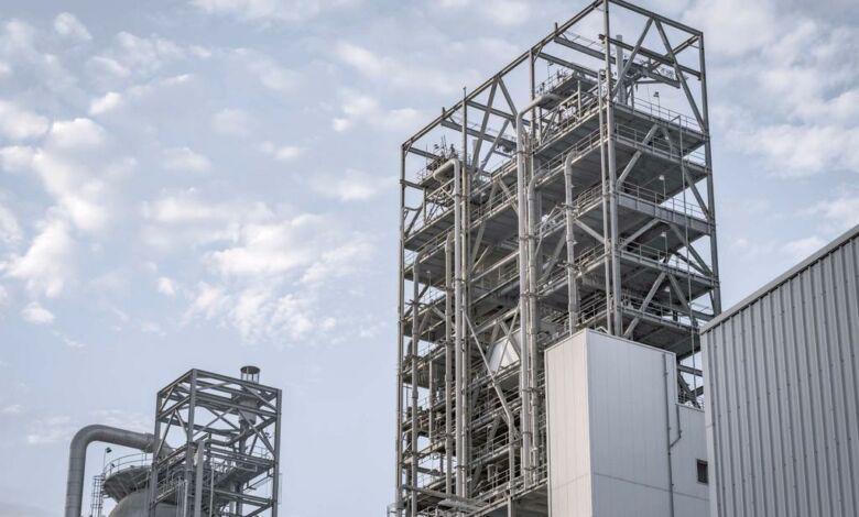شركة سعودية لتصنيع المحولات الكهربائية تبيع حصتها في شركة جزائرية لتقليل المخاطر المحتملة