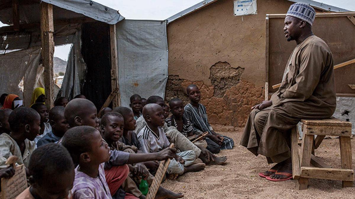 قتل وتجنيد عدد متزايد من الأطفال بأيدي المجموعات الجهادية في النيجر (منظمة العفو)