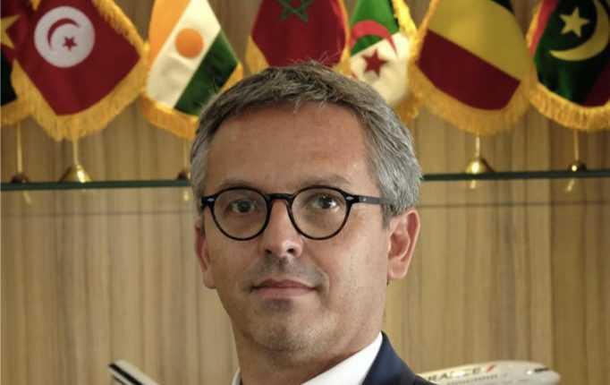تعيين نيكولاس فوكيه رئيسا تنفيذيا لـ AIR FRANCE-KLM في المغرب لمنطقة شمال إفريقيا والساحل
