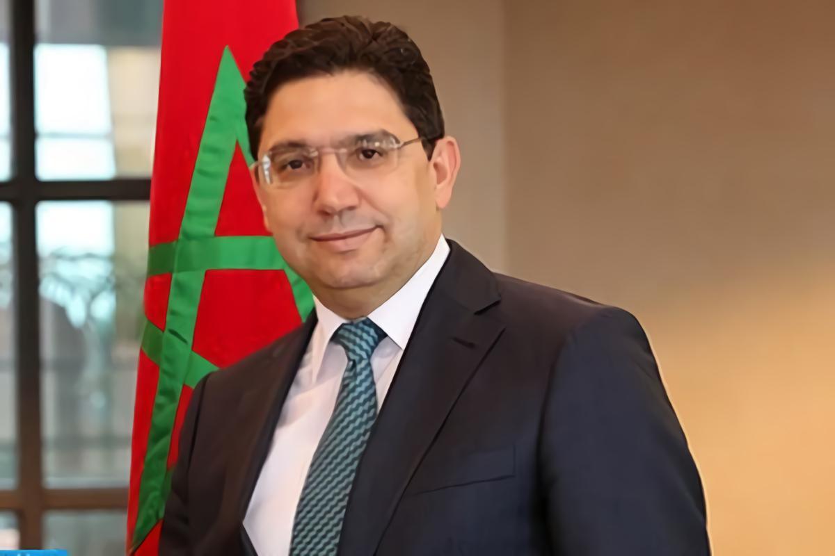 بوريطة : المغرب يدعو إلى سياسة إفريقية مشتركة لفائدة المغتربين