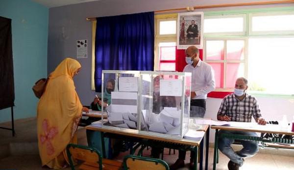 المواطنون في الصحراء وجدوا في الانتخابات مناسبة لتأكيد تطلعاتهم المشروعة (كاتب صحفي لبناني)