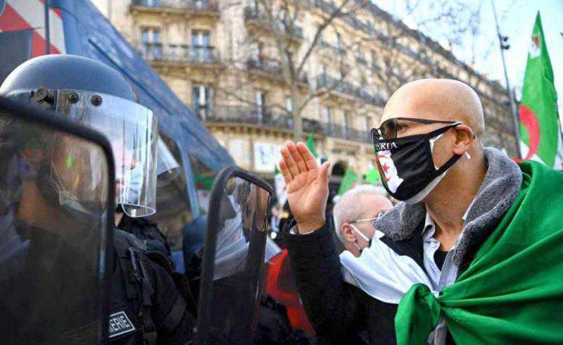 """الجزائر: حزب العمال يدعو إلى """"وضع حد للقمع السياسي"""""""