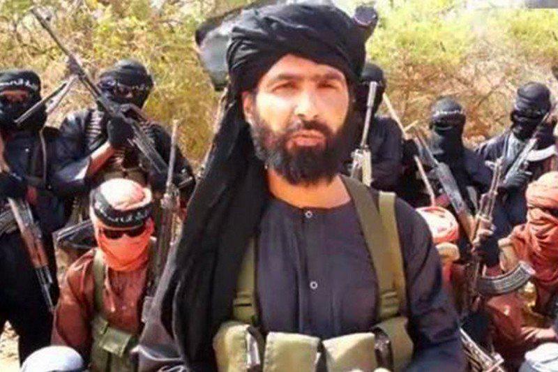 ابو وليد الصحراوي أحد أعتى القادة الجهاديين في منطقة الساحل