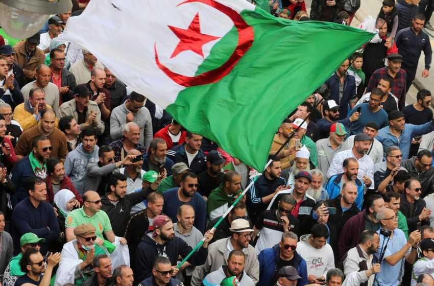 """الجزائر.. حزب معارض يحذر من """"اللجوء الممنهج للحلول الأمنية لتدبير شؤون الدولة"""""""