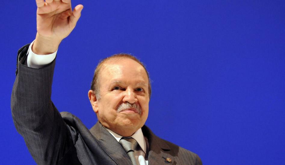 """بوتفليقة رمز """"الفرص الضائعة"""" بالنسبة للجزائريين"""