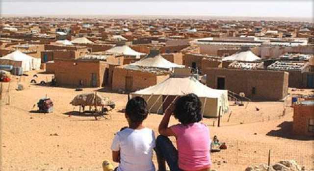 جنيف.. الدعوة إلى الضغط على الجزائر لإنهاء القمع وسيادة الفوضى في مخيمات تندوف