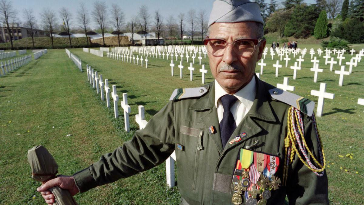 من هم الحركيون المحاربون مع الجيش الفرنسي في حرب الجزائر؟