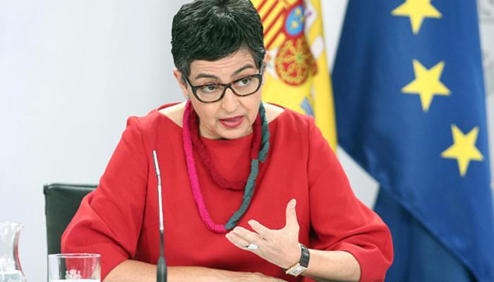 وزيرة الخارجية الإسبانية السابقة قيد التحقيق على خلفية دخول زعيم بوليساريو إلى البلاد