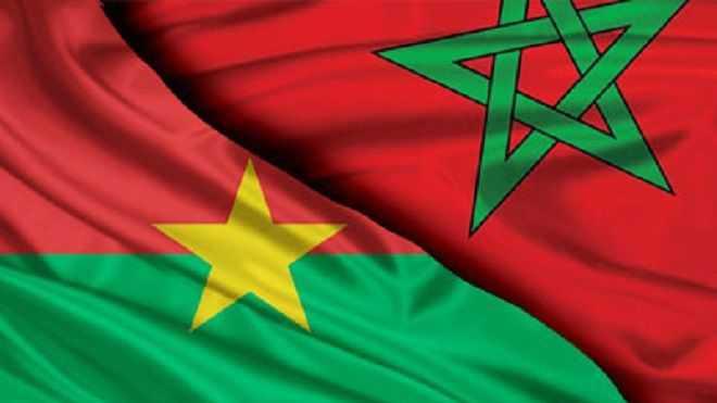 الصحراء المغربية: بوركينا فاسو تدعم العملية السياسية تحت رعاية الأمم المتحدة