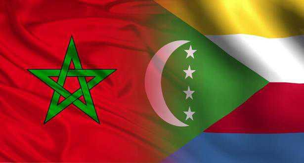 الصحراء المغربية.. اتحاد جزر القمر يدعم جهود المملكة الرامية للتوصل إلى حل دائم