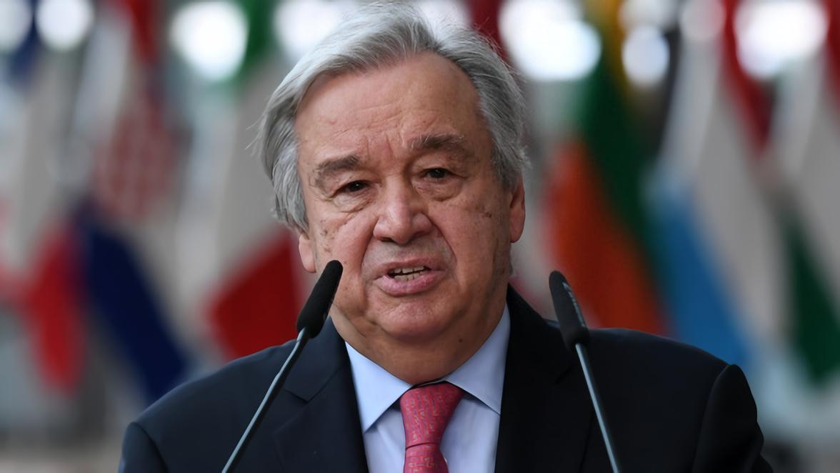 """الأمين العام للأمم المتحدة يؤكد وجود عناصر مسلحة من """"البوليساريو"""" بالكركرات في نونبر المنصرم"""