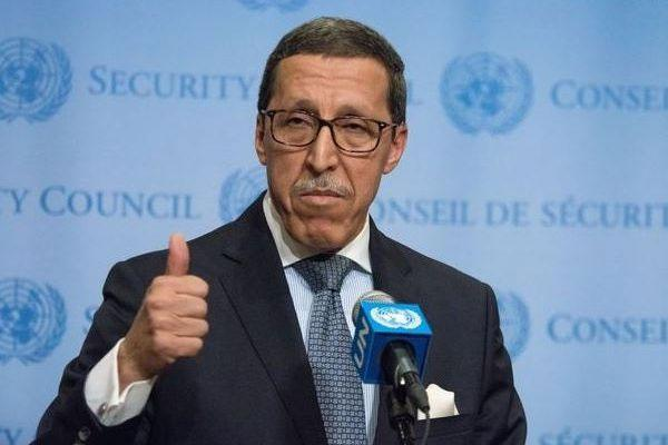 الأمم المتحدة.. هلال يستهل رئاسة المغرب للجنة الأولى بالجمعية العامة