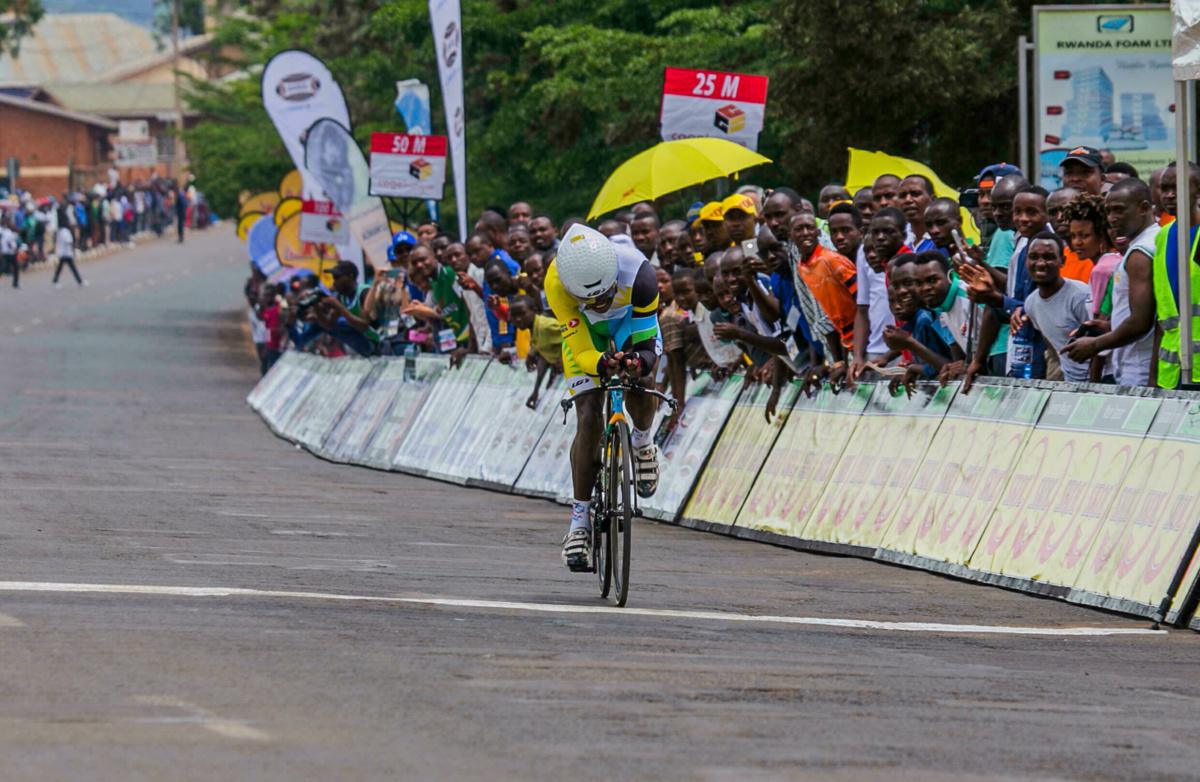 كيغالي أول مدينة أفريقية تستضيف بطولة العالم لركوب الدراجات