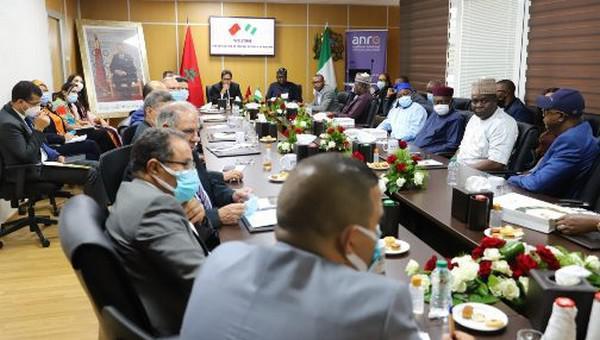 المغرب - نيجيريا.. نحو التوقيع على اتفاق تعاون في مجال ضبط الكهرباء