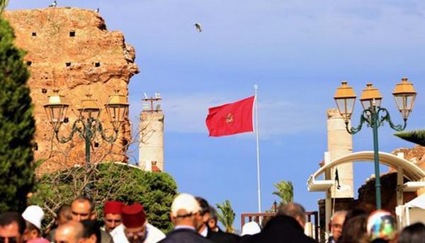 """محمد أبا : المغرب يواصل """"بحزم"""" مسيرة البناء على الرغم من أنف خصومه"""