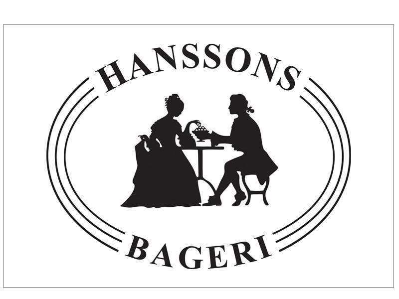 Hanssons konditori hofors