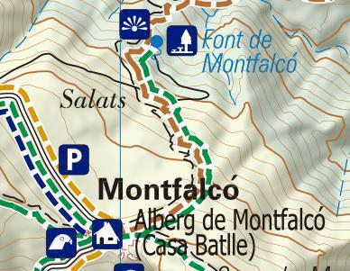 Fuente de Montfalcó