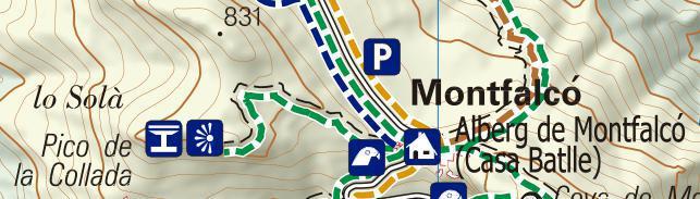 Mirador de Montfalcó