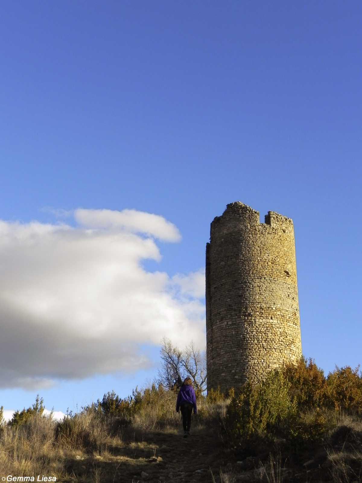 PR-HU 206: Chiriveta - Ermita - Castillo - Chiriveta