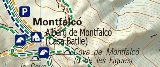Cueva de Montfalcó (o de les Figues)