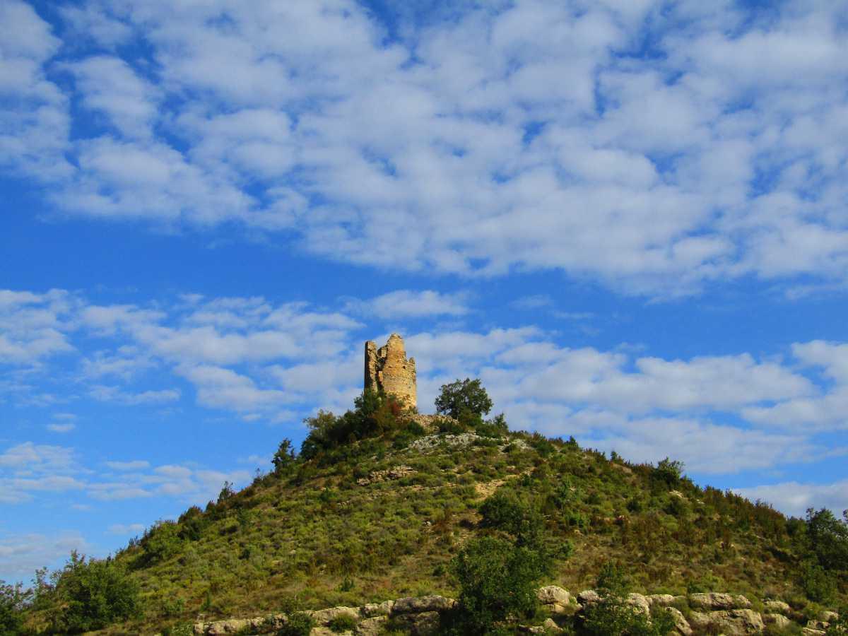 Torre de Chiriveta