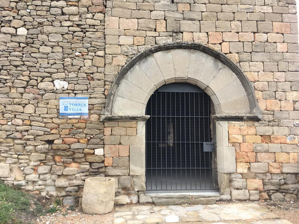 Centro de interpretación de las Torres Vigía