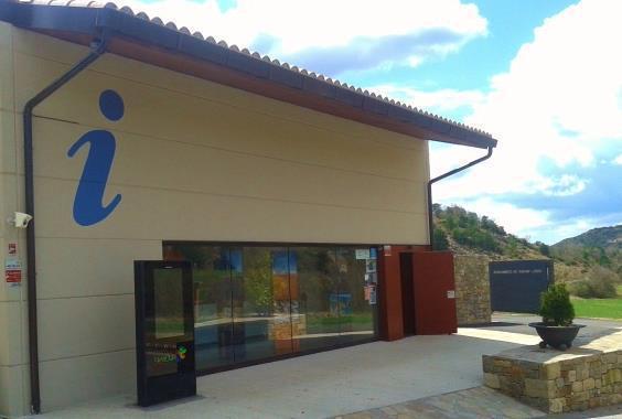 La oficina de turismo de Viacamp-Litera abre sus puertas