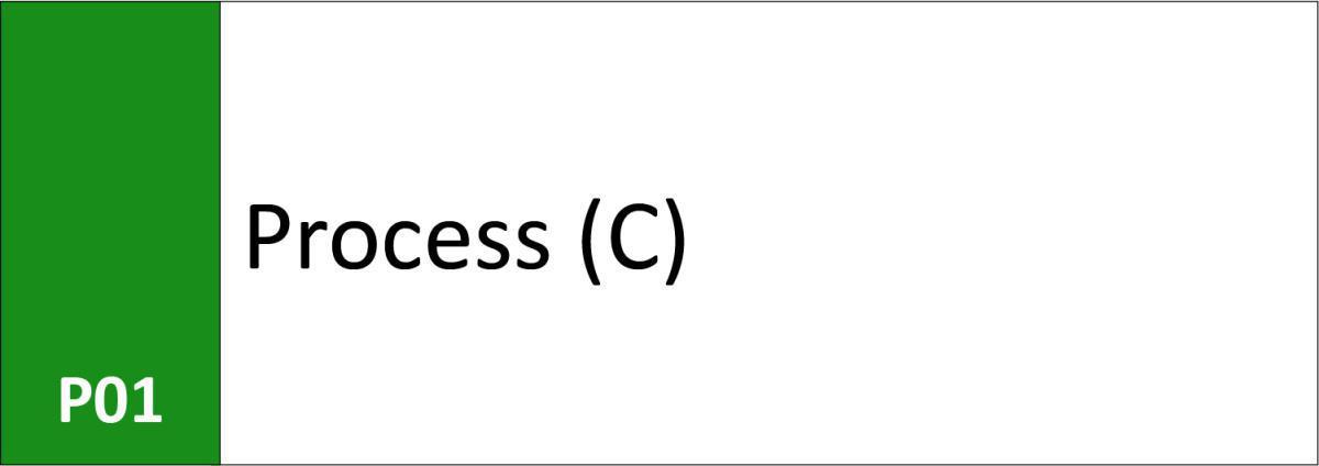P01 Process (C)