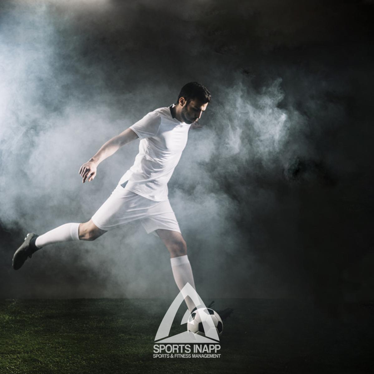 Sports In APP - Futebol