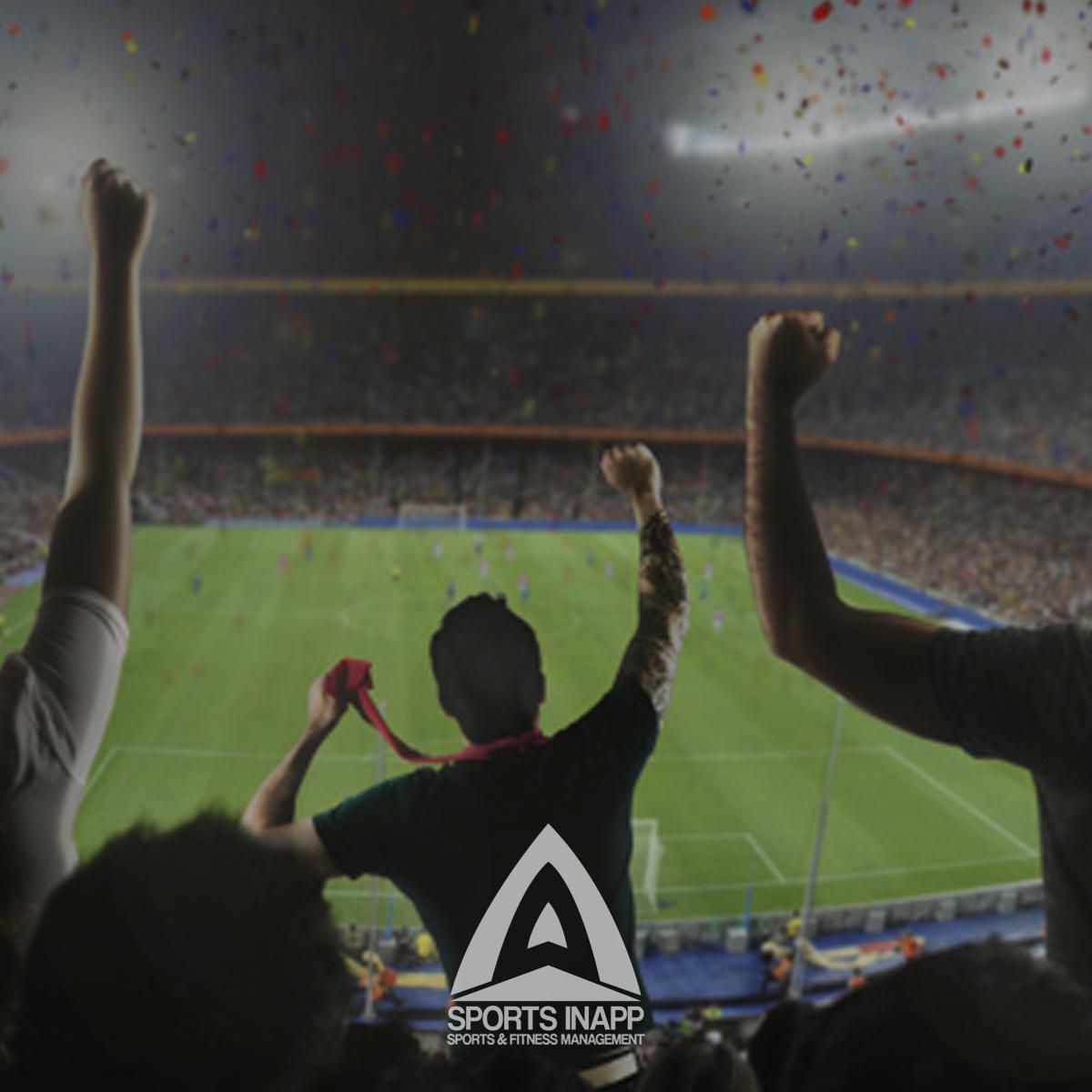 Sports In APP - Adeptos