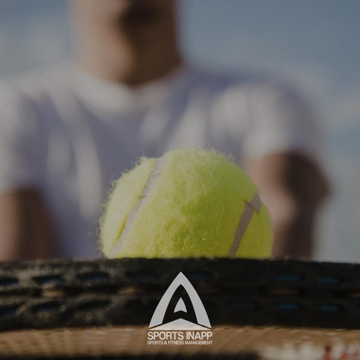 Sports In APP - Ténis