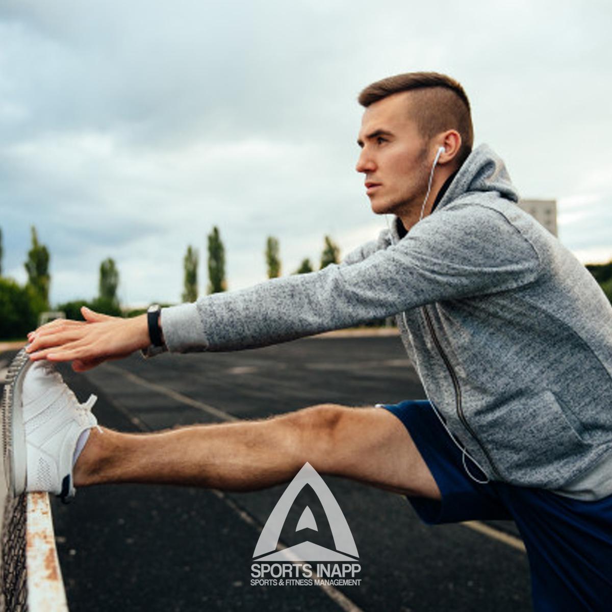 Sports In APP - Fitness