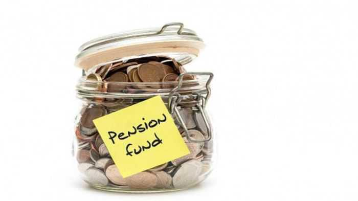 Prescribed Investments for Pension Funds