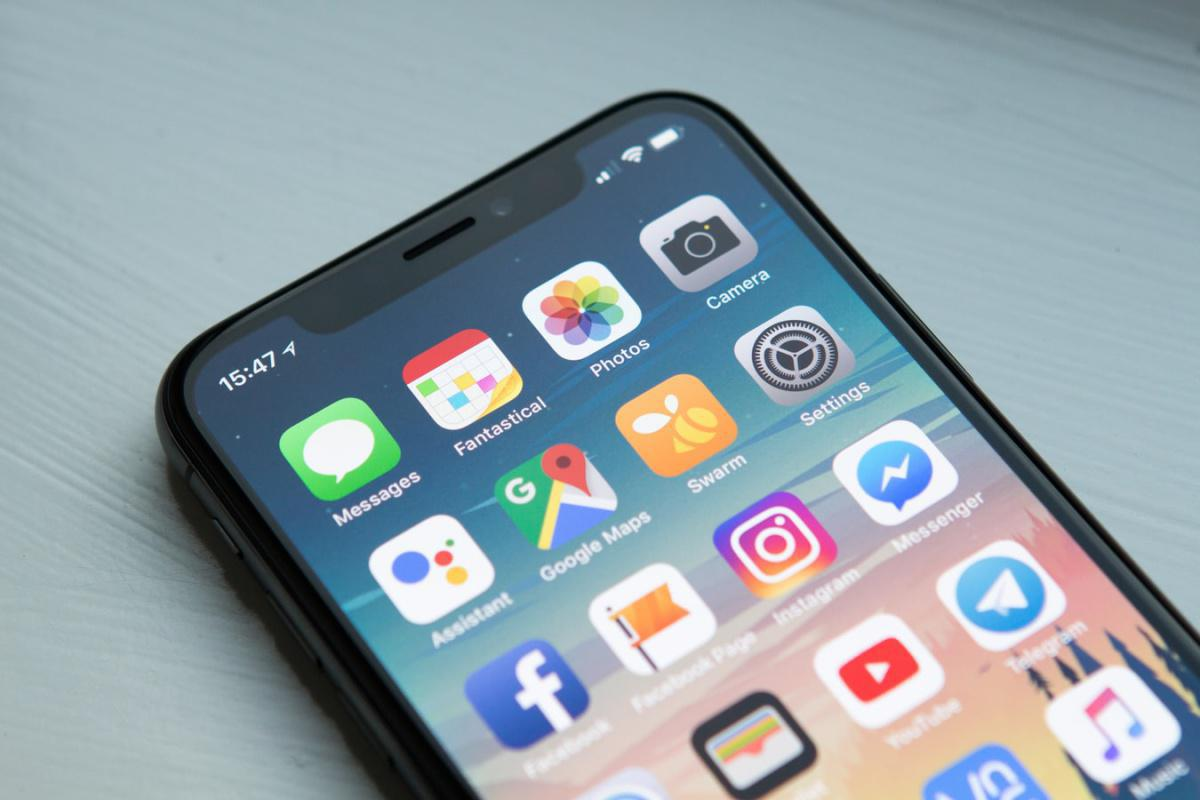 Apps and the benefits they bring