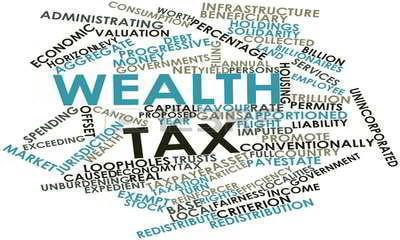 Davis Tax Committee recommendations on a Wealth Tax
