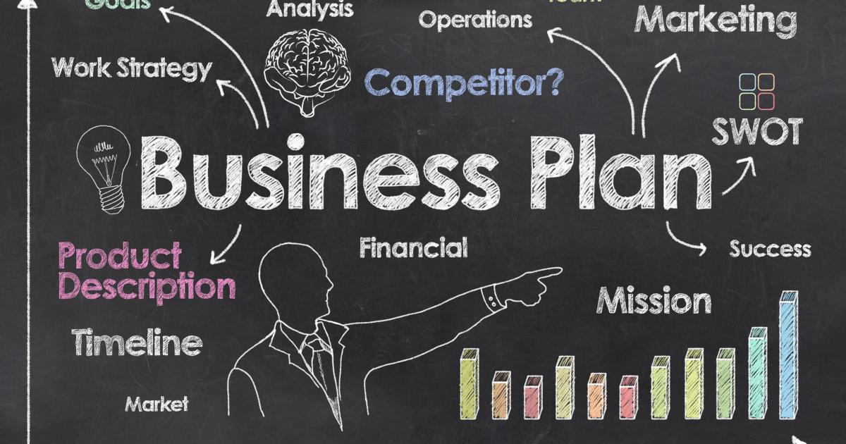 What A Business Plan Can Do For You And How To Use It
