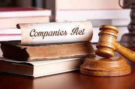 Companies Amendment Bill