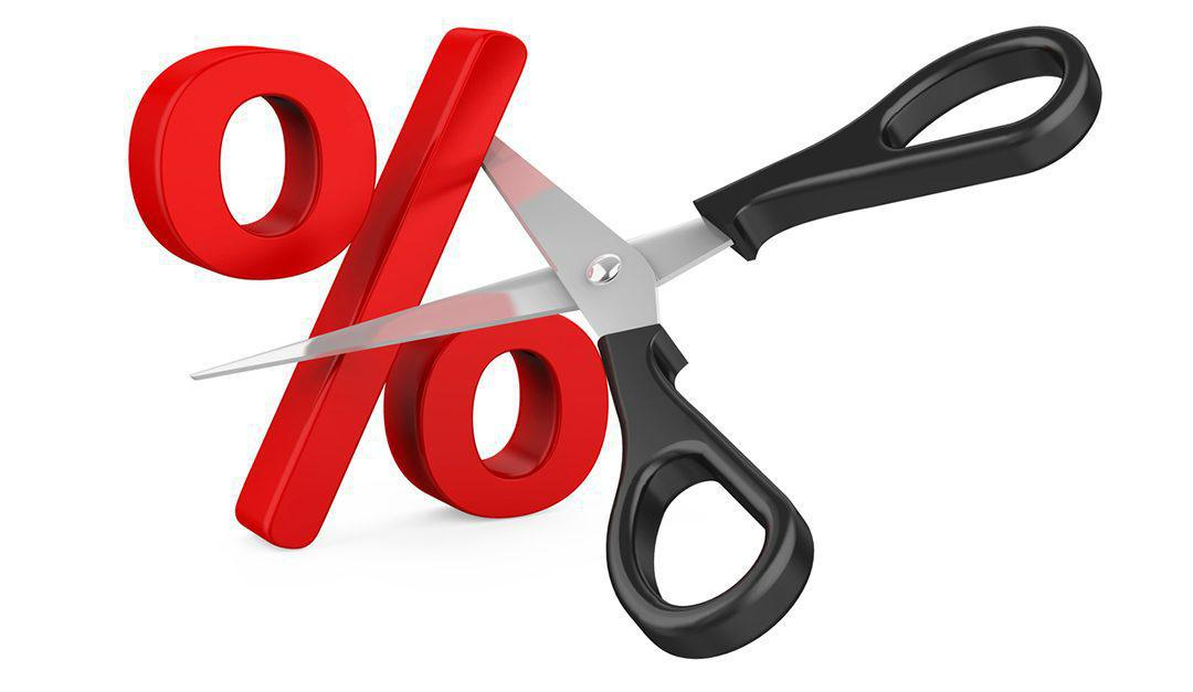 Repo Rate Reduced on Back of Favourable Data