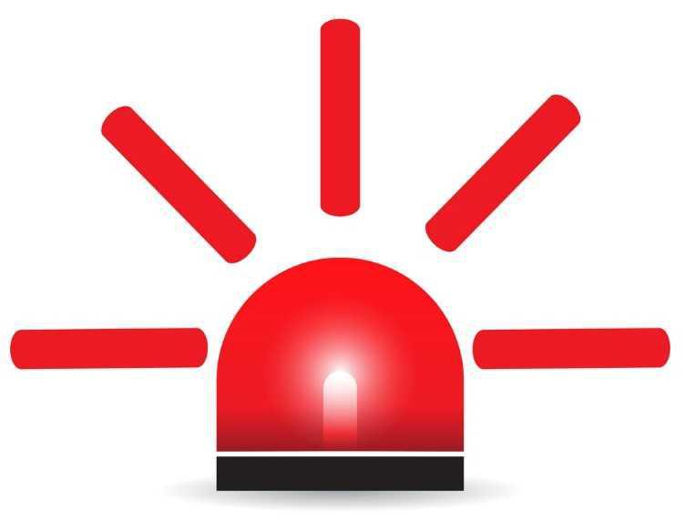Alert System: Levels 1 - 5