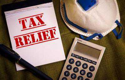 Covid -19 Tax Relief - Who Qualifies