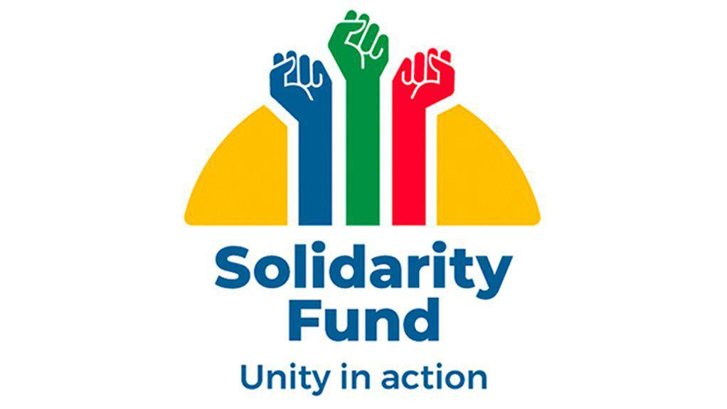 Donations made to the Solidarity Fund